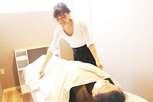 自律神経治療写真