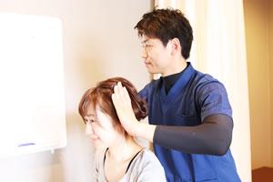 頭痛検査写真